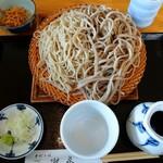 じゅ泉 - 料理写真:合盛(1,000円)