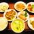 黄鶴 - 料理写真:ランチ小皿定食 2800円(税込)【2021年4月】