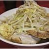 ラーメン二郎  - 料理写真:ラーメン  800円