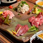 博多もつ鍋 幸 - 九州の料理を洗礼された和モダンな空間で味わう