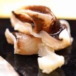 日本橋蛎殻町 すぎた - トリ貝