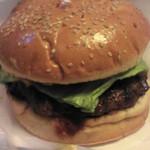 ベーカーバウンス - BakerBounce ハンバーガー