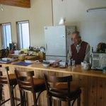 ピッコラウルム - ここで飲むコーヒーは最高(この一品で美味しく挽きたてブラジル豆)