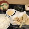 定食屋 Rei - 料理写真: