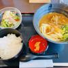 Jounetsuudonsanshuu - 料理写真: