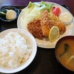 カフェ レストラン 梅昇 - 料理写真: