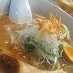麺屋 雪風 すすきの本店 - 濃厚味噌