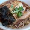 大木 - 料理写真:鶏醤油 750円