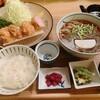 神楽坂 山せみ - 料理写真:夜のセットメニュー