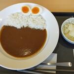 マイカリー食堂 - 料理写真:モーニングカレー