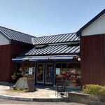 恵那 川上屋 - 店舗外観