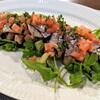 オステリア・ラ・フォルケッタ - 料理写真:本日の前菜~ニシンのマリネ