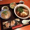 Hanachouchin - 料理写真: