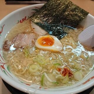 らーめん みのり - 料理写真: