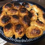餃子の丸満 - 料理写真: