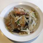 ミンミン - 料理写真: