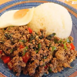 レストラン岩泉 - 料理写真: