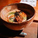 赤坂 レッドシックス - 担々麺