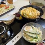 めん処 喜多野 - 料理写真: