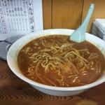 味の三平 - 味噌(お子様)