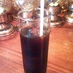 ギリシャ料理&バー OLYMPIA - アイスコーヒー