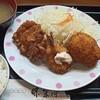 とんかつ 味楽亭 - 料理写真:おまかせ定食