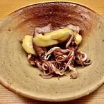 150054352 - 蛍烏賊の酢味噌和え(承認済み)