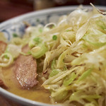 究極の味噌らーめん Misoism - 2012/9