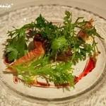 レストラン プランデルブ北鎌倉 -
