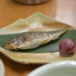 ホテル千畳敷 - 岩魚