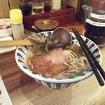 七志 とんこつ編 町田店 -