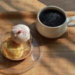 スイドウミチ コーヒー -