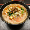 中華酒膳 幸龍 - 料理写真:坦々麺 850円