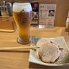 焼きあご塩らー麺 たかはし - 料理写真: