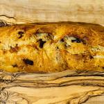 レ・ミュウ - ポルチーニ茸のフランスパン