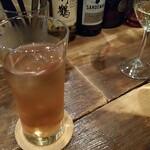 たこ焼きバル GINPEI -