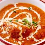 アゲノ インド・アジアンレストラン&バー - 料理写真: