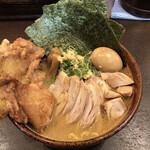 SHINBUSAKIYA -
