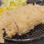 Youda - ♦︎ロースカツ定食 3,850円