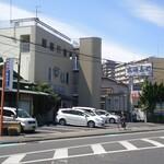 玄海寿司 - 店舗外観