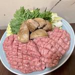 四季の味 ふじ芳 - 料理写真: