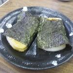 七福茶屋 - いそべ巻