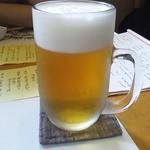15009253 - 生ビール