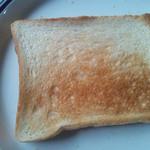 ノーラン - こんがりトースト