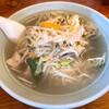 Kouryuu - 料理写真:タンメン(700円)