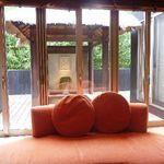 15010610 - 「アジアンスイート」室内。家具も素敵ですよ。
