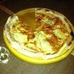 ザ ビーチ - ハチミツチーズピザZ