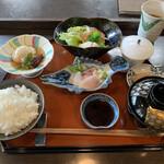 日本料理Chikuma - 本日のおまかせ御膳