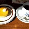 星乃珈琲店 - 料理写真:ミニパンケーキセット