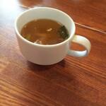 150107273 - 付属のスープ